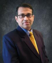 Dr Arvind Agarwal