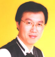 Jiuhua Chen
