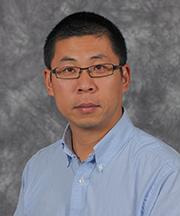 Dr. Yu Zhong