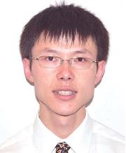 Dr Zhe Cheng