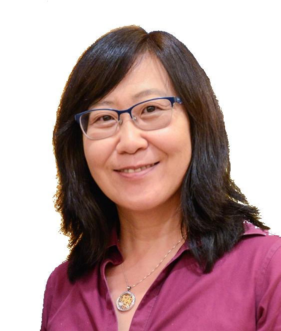 Chunlei Wang